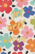 Happy Thoughts Get Well Soon Card